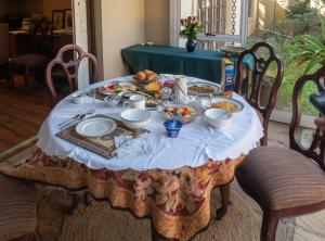 Ekhaya Guest House, Pensionen  Ballito - big - 27