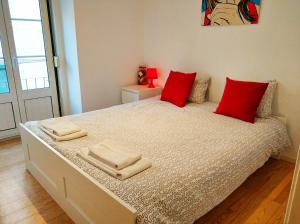 Red Passion Apartment