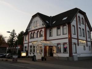 Bennett´s Hotel - Bokel