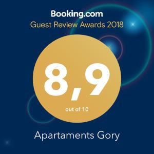 Apartaments Gory