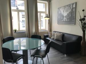 Perfect location apartment 18B - Kanne