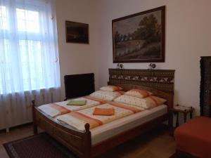 Melinda Apartment