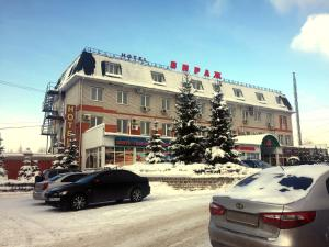 Virazh Hotel - Pavlovichi