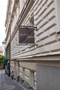 Sophie's Hostel, Hostely  Praha - big - 14