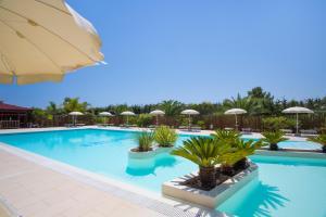 Villaggio Mirage - AbcAlberghi.com