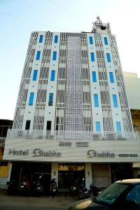 Auberges de jeunesse - Hotel Bhabha
