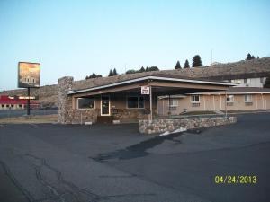 obrázek - A Wyoming Inn
