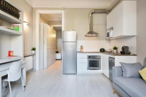 Central apartment - Urquinaona