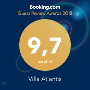 obrázek - Villa Atlantis
