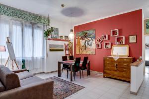 Amazing stylish apartment near Precotto M1 - AbcAlberghi.com