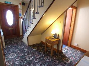 Lyndon Guest House, Panziók  Inverness - big - 28