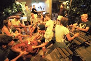 Auberges de jeunesse - Hangover Hostels Ella