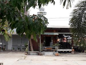 บ้านคูณชาย - Ban Kham Phok