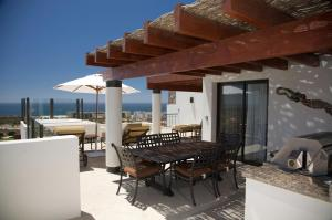 Alegranza Luxury Resort - All Master Suite, Üdülőtelepek  San José del Cabo - big - 16