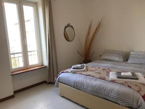 5th floor apartment Milano - AbcAlberghi.com
