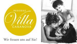 obrázek - Residenz Villa Casanova