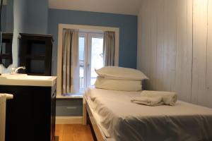 Hostel Lybeer Bruges (12 of 37)