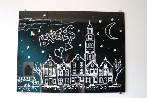 Hostel Lybeer Bruges (2 of 37)