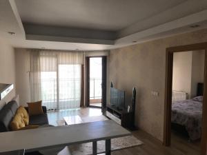 Garden Suite & Hotel, Apartments  Esenyurt - big - 17