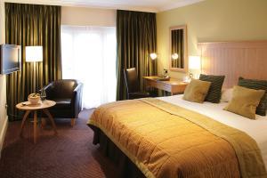 Mercure Warwickshire Walton Hall Hotel & Spa (5 of 120)