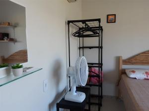 Apartamento Villa das Águas, Apartmány  Estância - big - 28