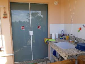 Apartamento Villa das Águas, Appartamenti  Estância - big - 30