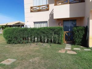 Apartamento Villa das Águas, Apartmány  Estância - big - 31