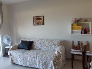 Apartamento Villa das Águas, Apartmány  Estância - big - 34