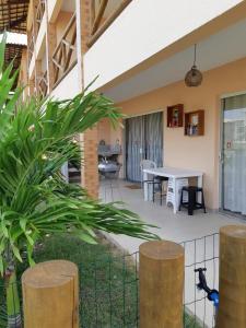 Apartamento Villa das Águas, Apartmány  Estância - big - 36