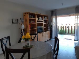 Apartamento Villa das Águas, Apartmány  Estância - big - 39