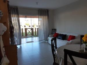 Apartamento Villa das Águas, Appartamenti  Estância - big - 40