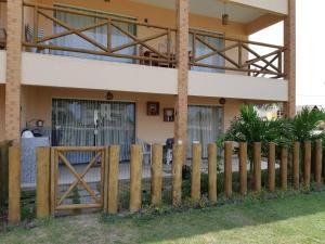 Apartamento Villa das Águas, Appartamenti  Estância - big - 43