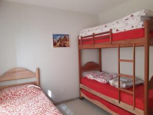Apartamento Villa das Águas, Apartmány  Estância - big - 46