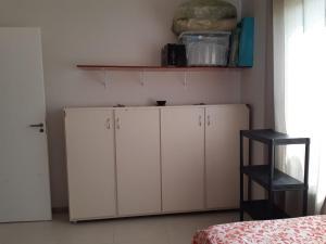 Apartamento Villa das Águas, Apartmány  Estância - big - 47