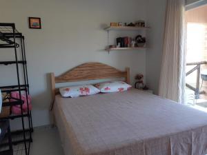 Apartamento Villa das Águas, Apartmány  Estância - big - 49