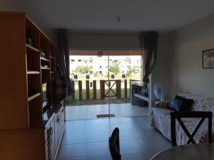 Apartamento Villa das Águas, Apartmány  Estância - big - 52