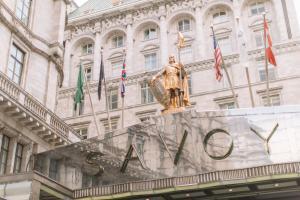 The Savoy - Londres