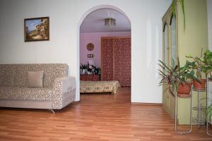 Guest House Cherkizovo - Lesnyye Polyany