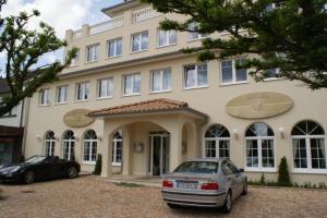Hotel Helena - Eversen