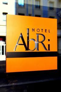 Hotel Abri (7 of 27)