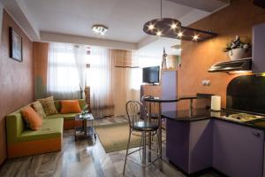 Apartament z widokiem na Giewont