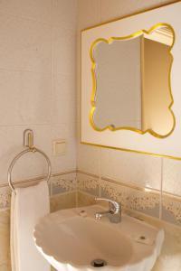 Safira, Guest houses  Lisbon - big - 32