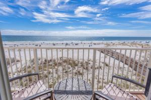 Hilton Garden Inn Orange Beach, Отели  Галф-Шорс - big - 44