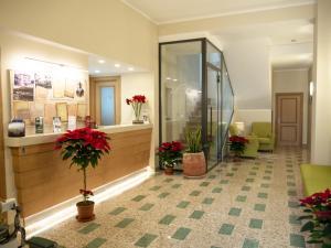 Auberges de jeunesse - Hotel Del Golfo