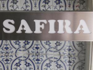Safira, Affittacamere  Lisbona - big - 19