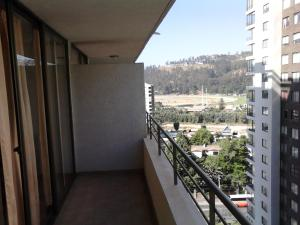 Departamento en Viña Del Mar, Apartments  Viña del Mar - big - 5