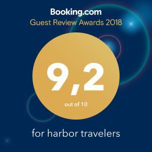 For Harbor Travelers