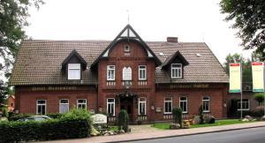 Heitmann`s Gasthof - Ahausen