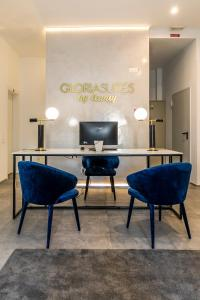 Gloria Design Suites Lisbon