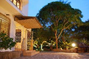 Pashmina House, B&B (nocľahy s raňajkami)  Watamu - big - 42